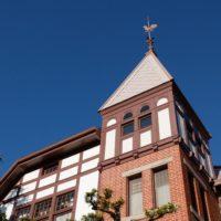 神戸北野異人館 風見鶏の館 8