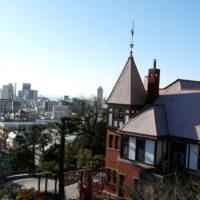 神戸北野異人館 風見鶏の館 11