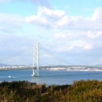 明石海峡大橋 1