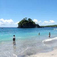 美しすぎるペニダ島 2