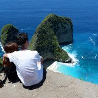 美しすぎるペニダ島 4