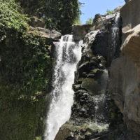 バリの滝 3