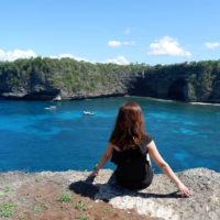 美しすぎるペニダ島 7