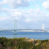 明石海峡大橋 3