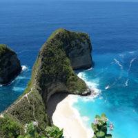 美しすぎるペニダ島 3
