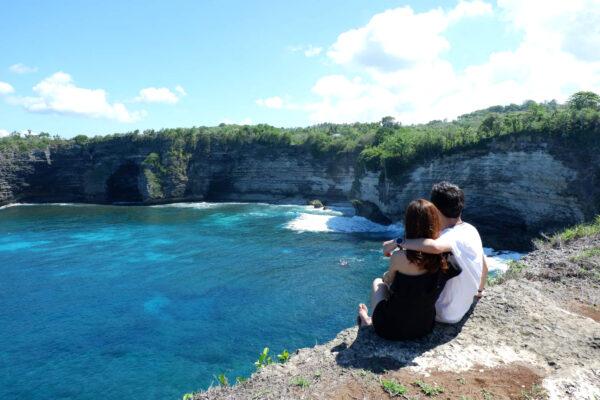 美しすぎるペニダ島 1