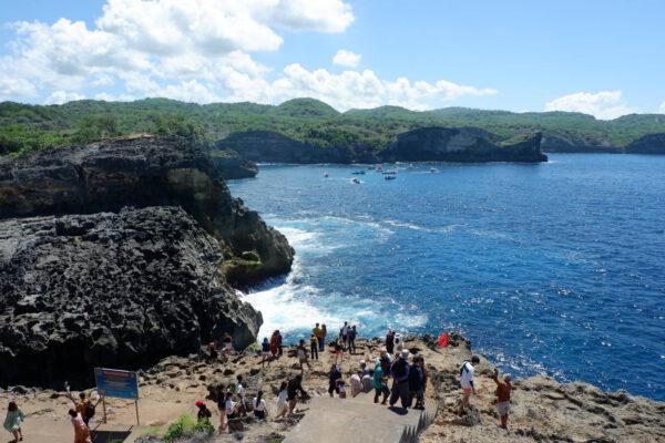 美しすぎるペニダ島 6