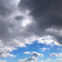 雲と空 10