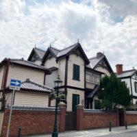 旧ディスレフセン邸(門兆鴻邸) 1