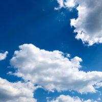 雲と空 13