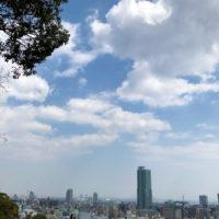 神戸の街並み 1