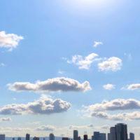 雲と空 12