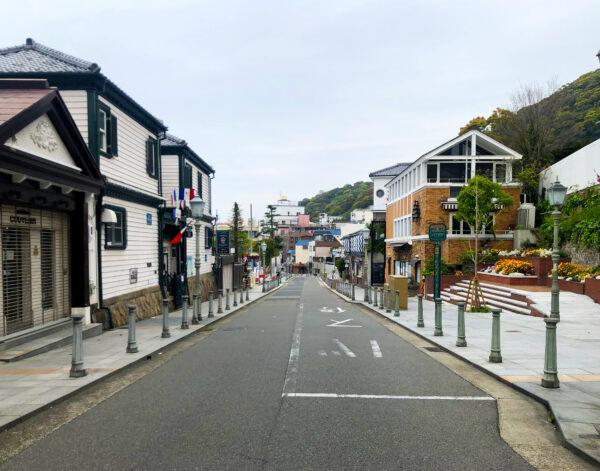 北野通り 1
