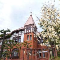 神戸北野異人館 風見鶏の館 18