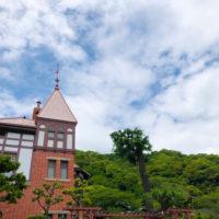 神戸北野異人館 風見鶏の館 21