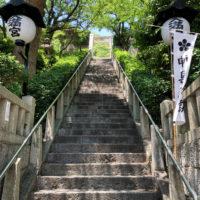 神戸北野天満神社 3