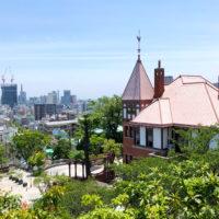 神戸北野異人館 風見鶏の館 24