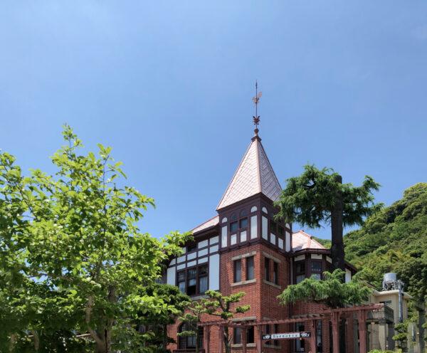 神戸北野異人館 風見鶏の館 23