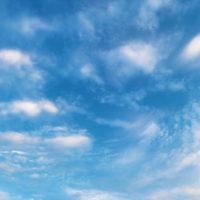 雲と空 15