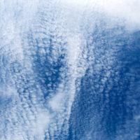 うろこ雲 1