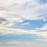 雲と空 18