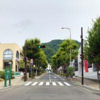 北野坂 1