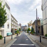 山本通り(異人館通り) 3