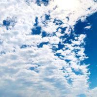 雲と空 19