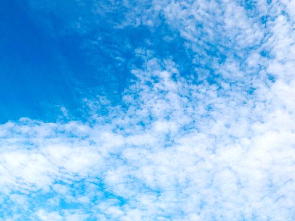 空と雲 20