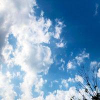 雲と空 20