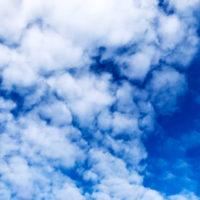 雲と空 22