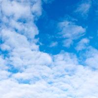 雲と空 21