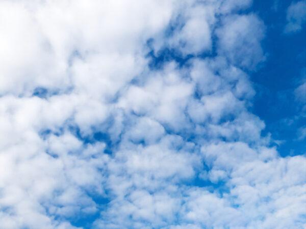 雲と空 23