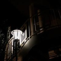 街灯 11