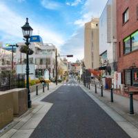 山本通り(異人館通り) 4
