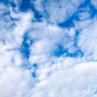 雲と空 25