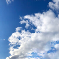 雲と空 27