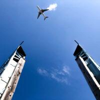 水門と飛行機 3