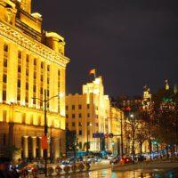 中国夜景2
